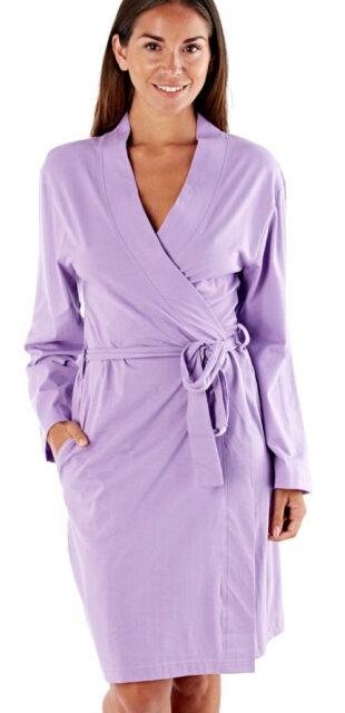 Könnyű női kimonó fürdőköpeny